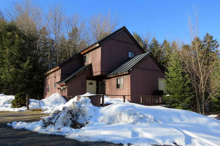 1212 Dublin Road, Plymouth, VT 05056 - Image 1
