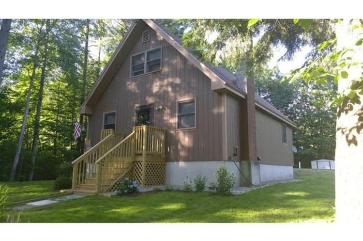 37 Melody Lane, Hillsborough, NH 03244