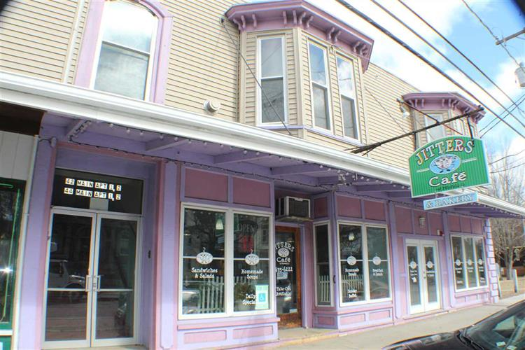 44 Main Street, Pittsfield, NH 03263
