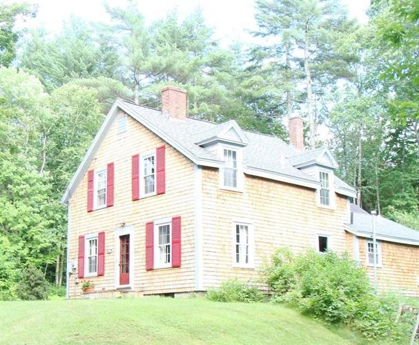 190 Studio Road, Warren, NH 03279