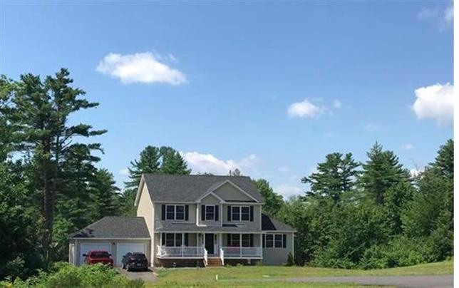 20 Peacock Hill Road, Weare, NH 03281