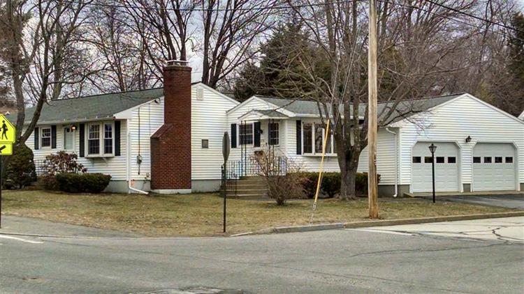 276 South Porter Street, Manchester, NH 03103