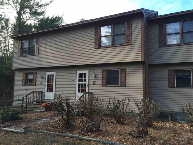 14 Chester Lane, Enfield, NH 03748