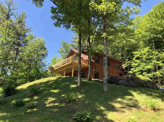 1049 Eligo Lake Rd., Greensboro, VT 05841