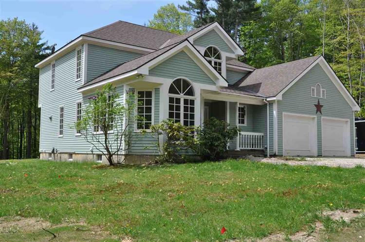 257 Havoc Hill Lane, Dorset, VT 05253 - Image 1