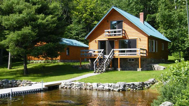 947 CANAL Road, Wakefield, NH 03872