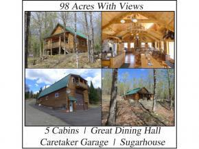 508 Reservoir Road, Canaan, VT 05903
