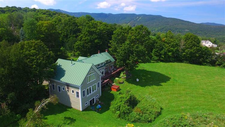 1225 Golf Course Road, Warren, VT 05674