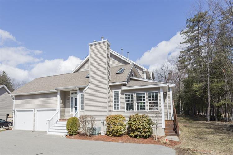 12 Primrose Lane, Bedford, NH 03110