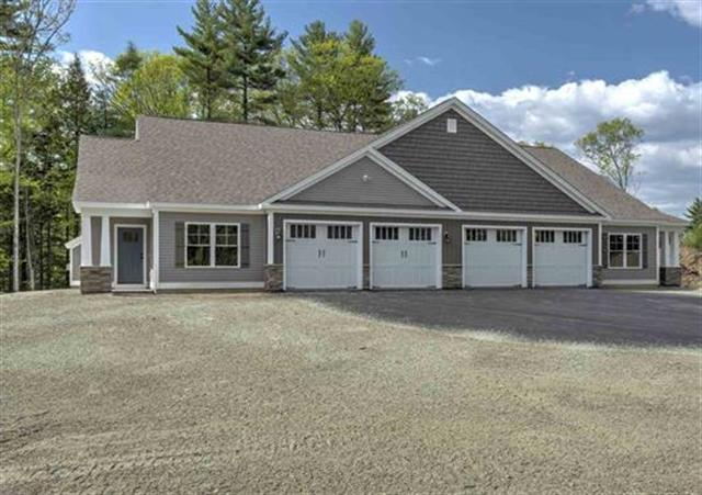 122 Gateway Drive, Chesterfield, NH 03443