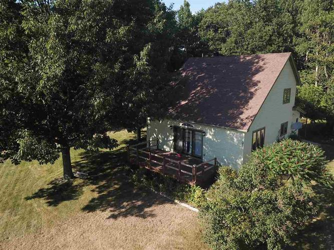 91 West Ridge Lane, Isle La Motte, VT 05463