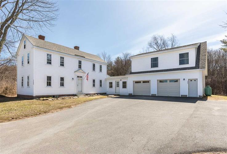300 Little Bay Road, Newington, NH 03801