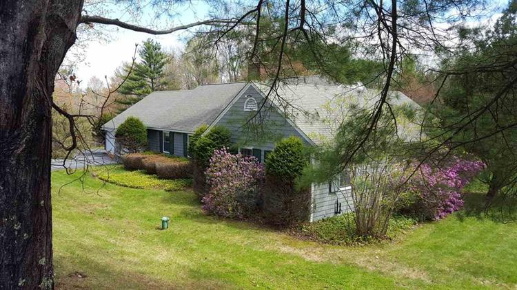 23 Storrs Hill Lane, Lyme, NH 03768