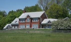 416 Brook Road, Chelsea, VT 05038