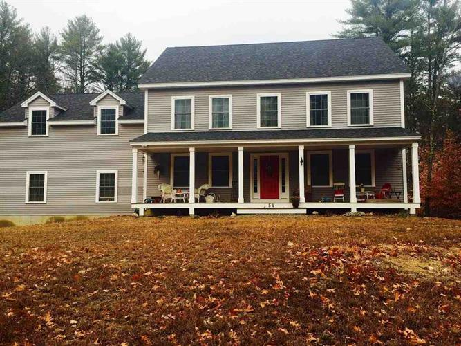 54 Dudley Road, Brentwood, NH 03833