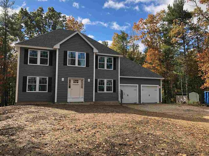 Lot 14 Shakespeare Road, Rochester, NH 03867