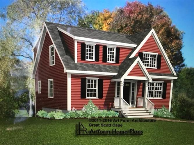 Lot 5 Province Road, Strafford, NH 03884