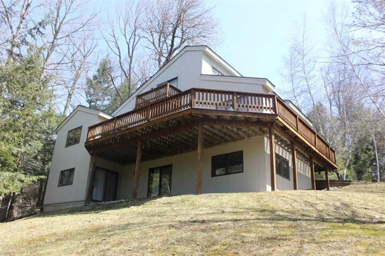 10 Nearing Road, Winhall, VT 05340