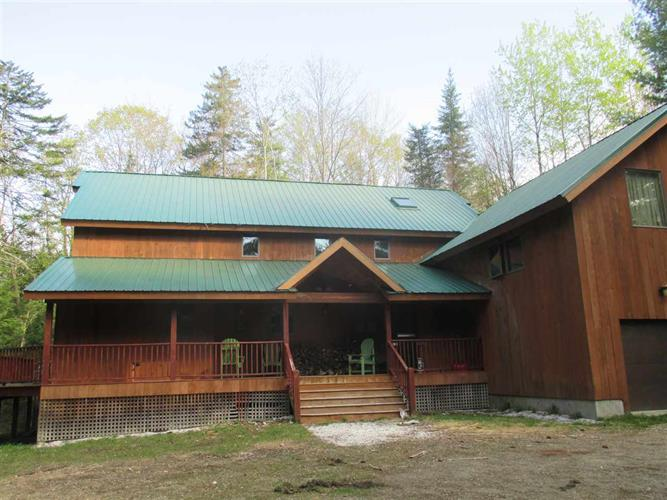 140 Sherwood Forest Road, Londonderry, VT 05148