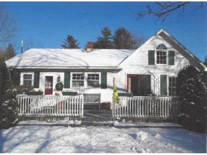 51 Kendall Pond Road, Windham, NH 03087