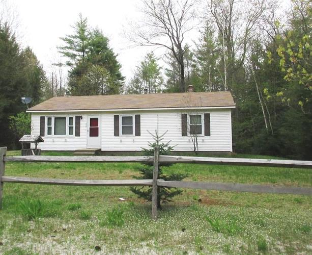 351 North Road, Sutton, NH 03260