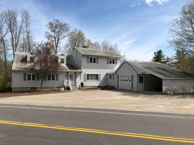 36 Crown Point Road, Rochester, NH 03867