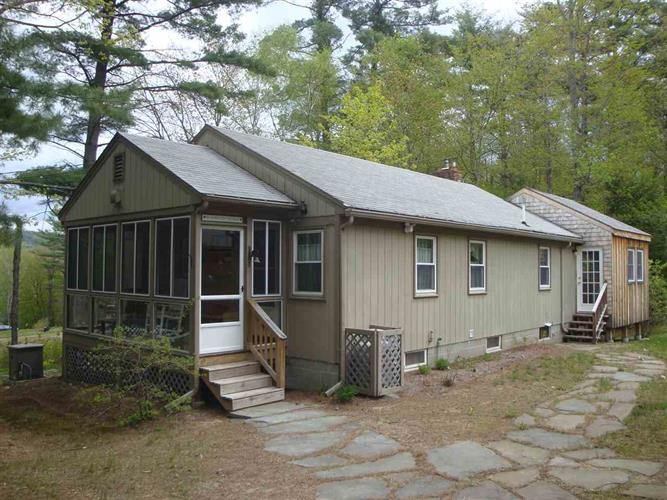 67 Hobart Hill Road, Hebron, NH 03241