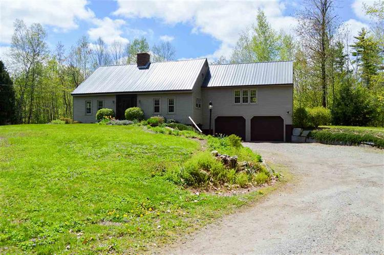 639 Oak Woods Road, North Berwick, ME 03906