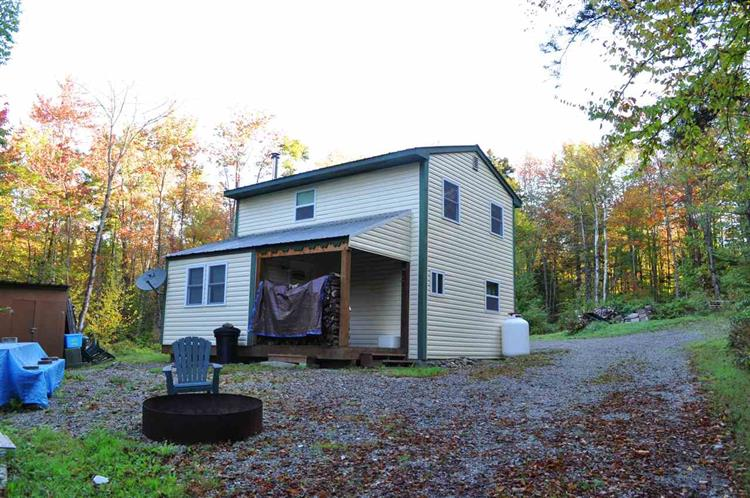 789 Belvidere Mountain Road, Bakersfield, VT 05441