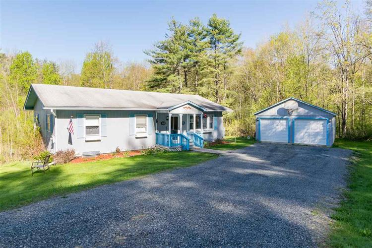 273 Stage Road, Richmond, VT 05477