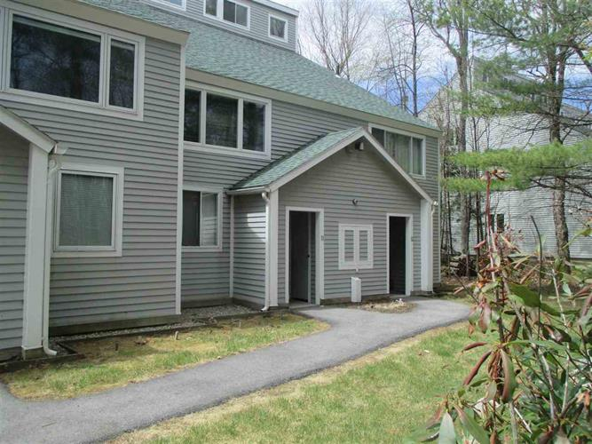 11 White Cap Way, Waterville Valley, NH 03215