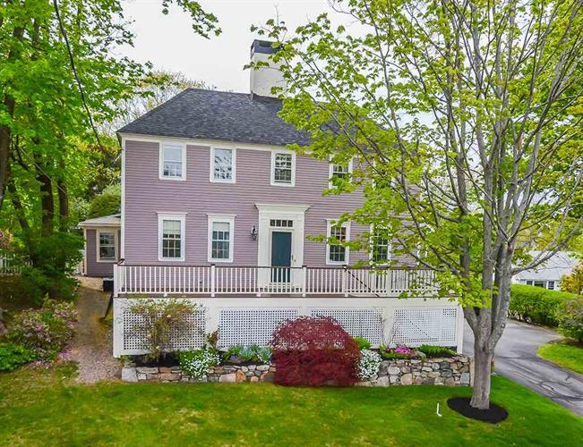 139 South Street, Portsmouth, NH 03801