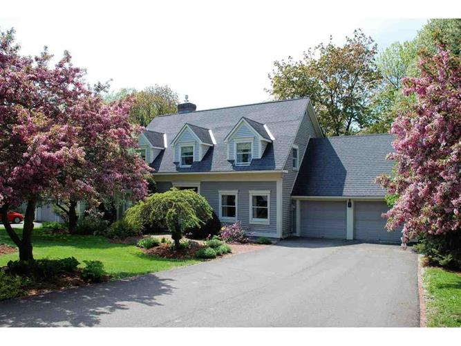47 Crescent Terrace, Burlington, VT 05401