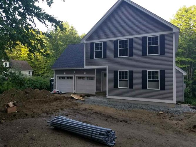 91 Woodhill Road, Bow, NH 03304
