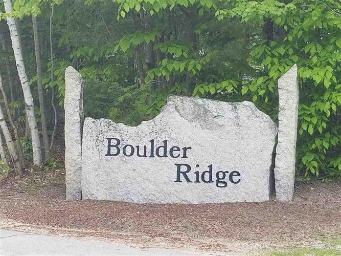 28 Boulder Ridge Road, Hales Location, NH 03860
