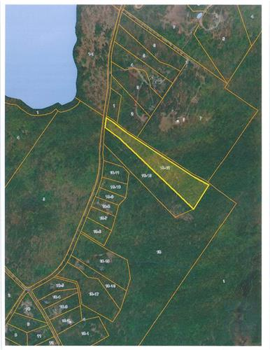 Lot #12 Beach Pond Road, Wolfeboro, NH 03894