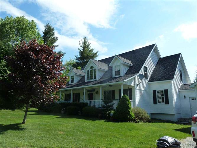 262 SOUTH RYDER POND Road, Whitingham, VT 05361