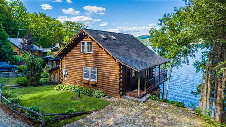 80 Indian Point Road, Hebron, NH 03241