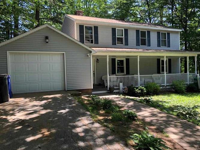 23 Pine Grove Avenue, Goffstown, NH 03045