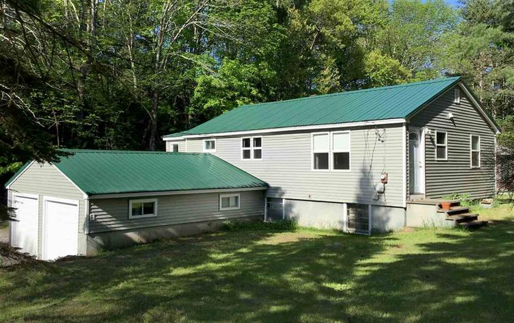 457 Beede Hill Road, Fremont, NH 03044