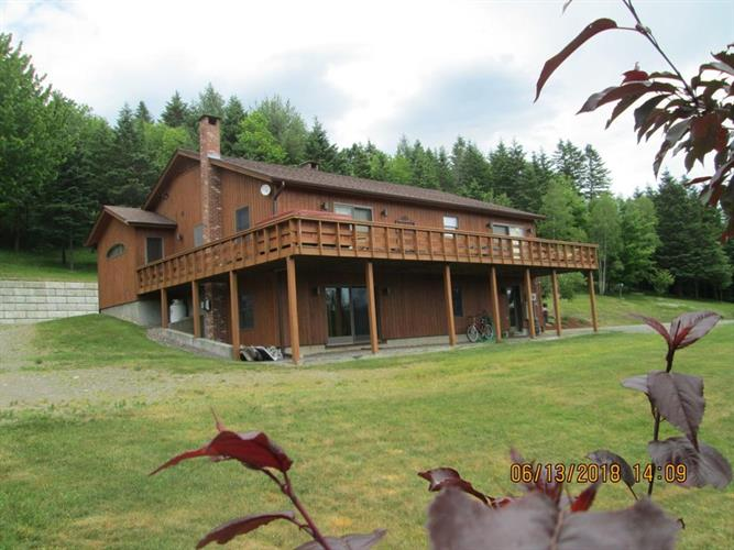 63 Scenic View Drive, Colebrook, NH 03576 - Image 1