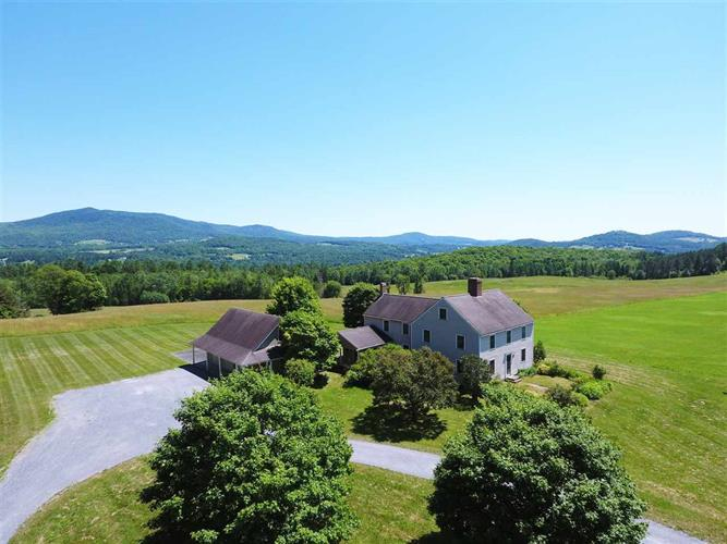 2266 Darling Hill Road, Lyndonville, VT 05851 - Image 1
