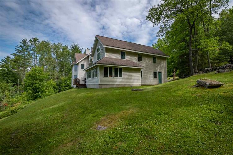 19 Obed Moore Road, Weston, VT 05161 - Image 1
