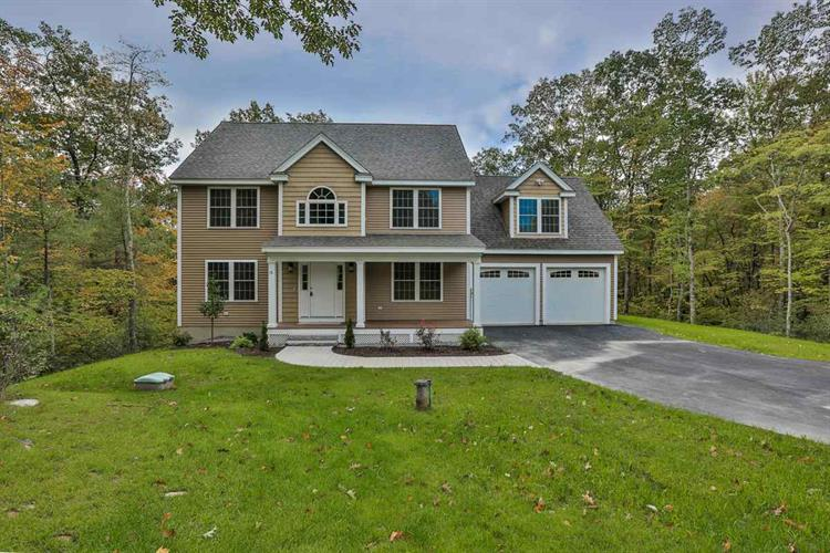 16 Winterberry Road, Brookline, NH 03033