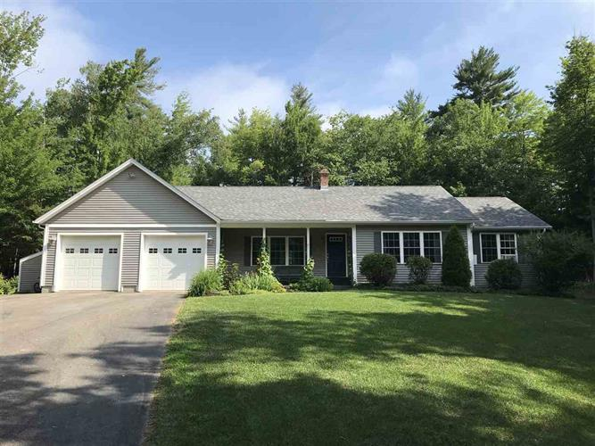 769 Old New Ipswich Road, Rindge, NH 03461