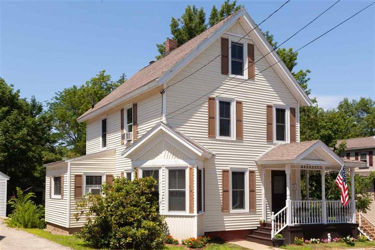 7 Lincoln Street, Somersworth, NH 03878