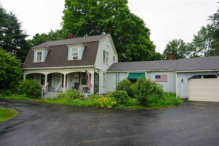 91 Old Street Road, Peterborough, NH 03458