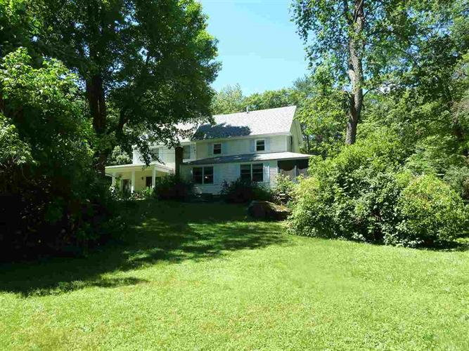 210 Lake Shore Drive, Franklin, NH 03235