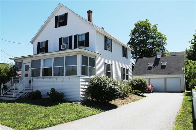 4 West Street, Milford, NH 03055