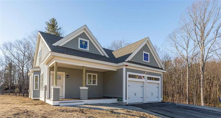 Lot 4 Page Farm, Atkinson, NH 03811